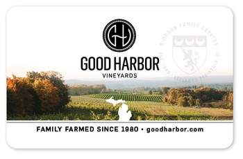 Good Harbor $25 Gift Card