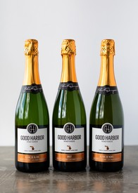 Coastal Celebration Sparkling Trio